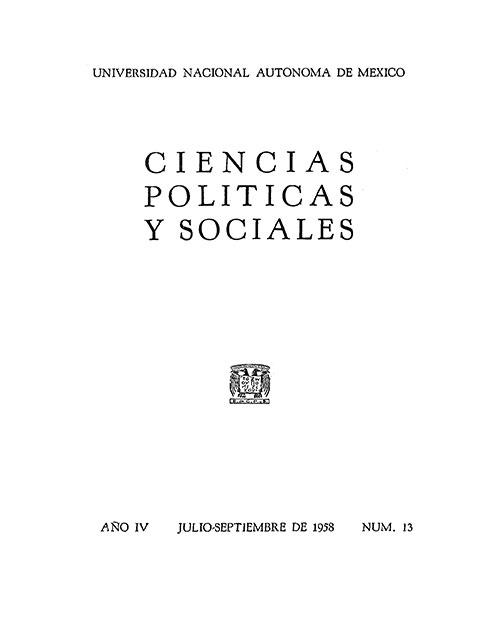 Breve guía para el estudio de la sociología general