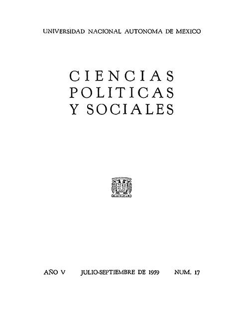 Desarrollo y evolución del movimiento obrero a partir de 1929