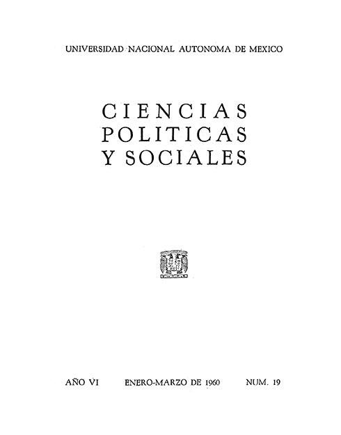 América Latina en la política mundial