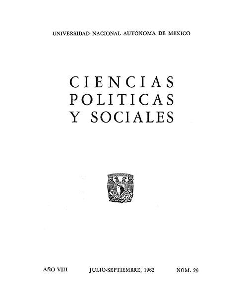 Alumnos irregulares en la Escuela Nacional de Ciencias Políticas y Sociales