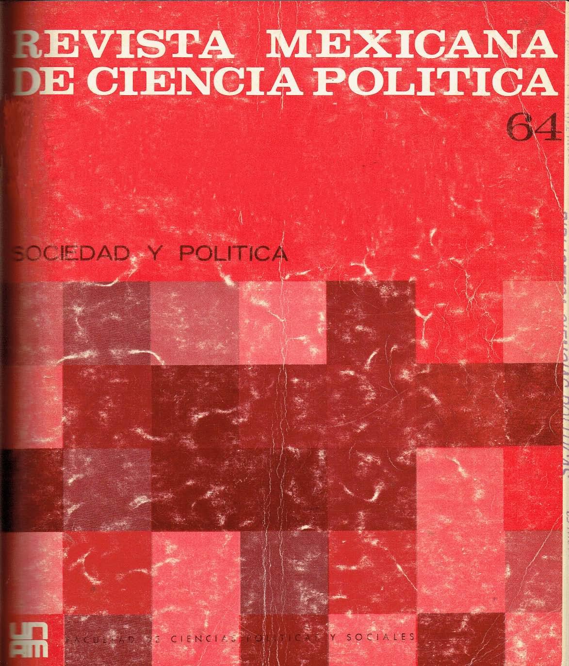 La base social de la política