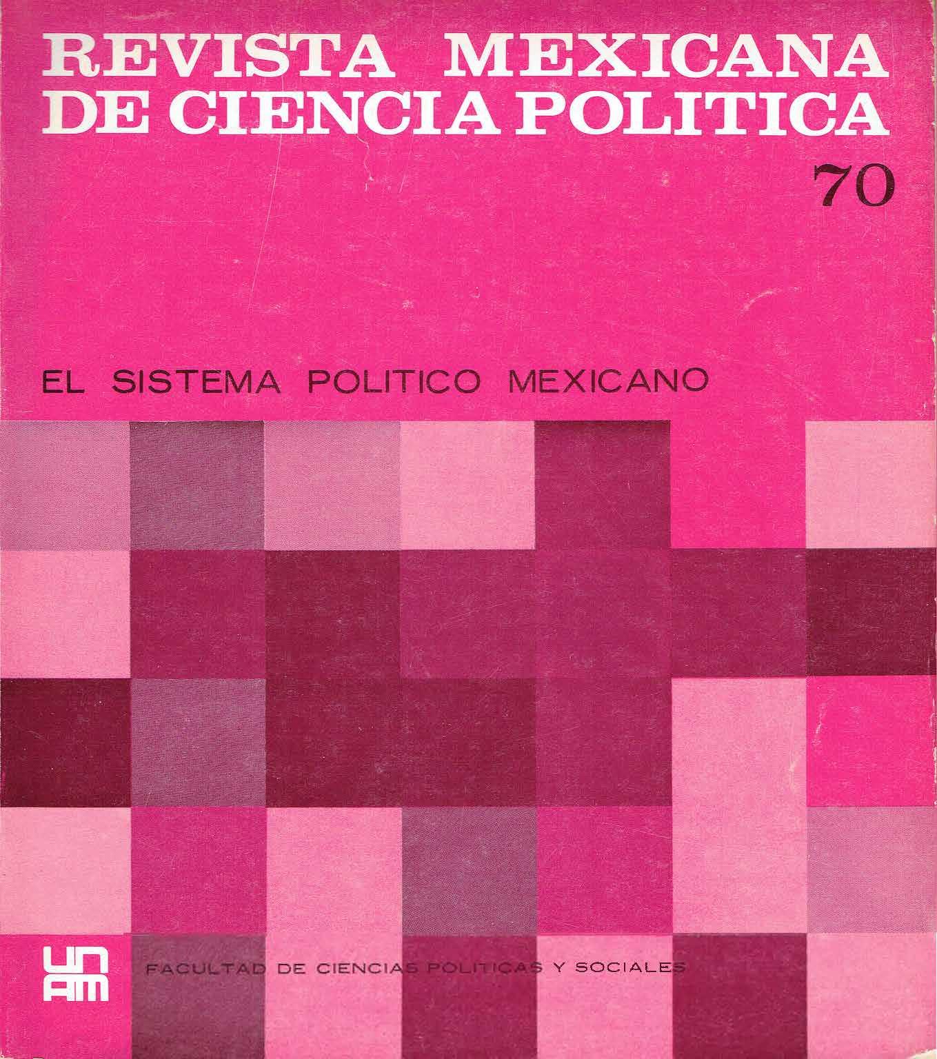 El siglo diecinueve mexicano, el estado y las clases sociales: 1821-1854