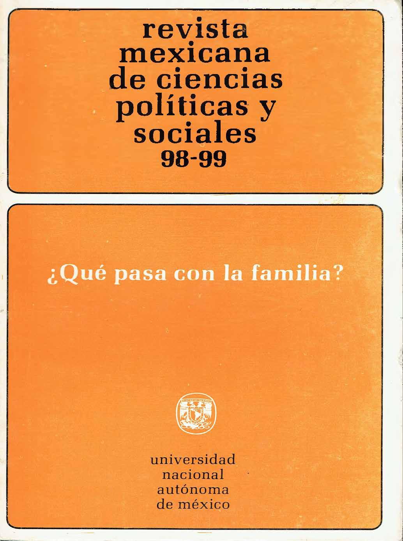 La familia de las clases medias en México