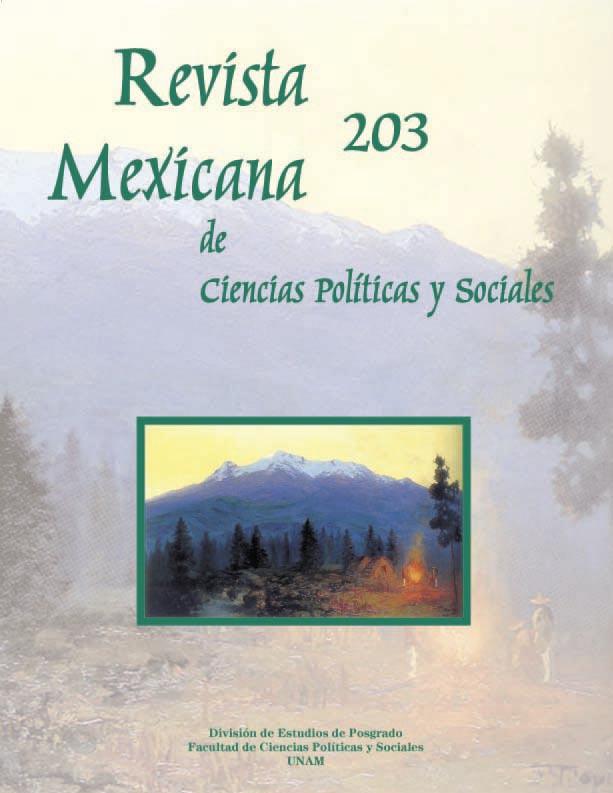 Experiencias de acción colectiva frente a la problemática ambiental en México