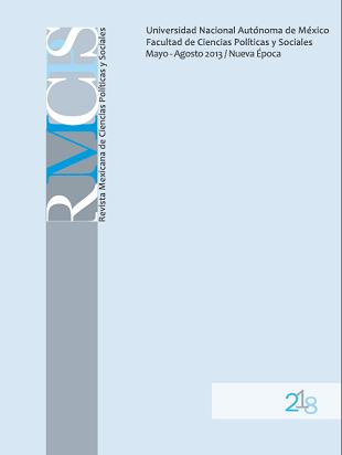 Editorial: México y América Latina. La investigación social como puente entre lo universal y lo particular.