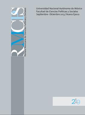 Editorial: Ciencias sociales y conocimiento: ¿intelección de opciones de cambio y cursos de acción posibles?